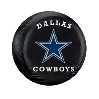 Dallas Cowboys Tire Cover