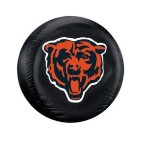 Chicago Bears Tire Cover