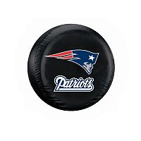 New England Patriots Tire Cover