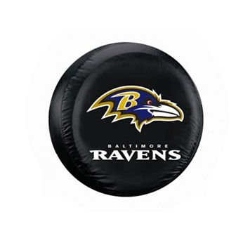 Baltimore Ravens Tire Cover