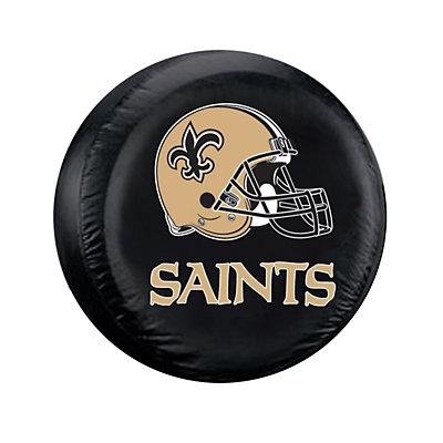 New Orleans Saints Tire Cover