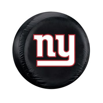 New York Giants Tire Cover