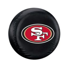 San Francisco 49ers Tire Cover