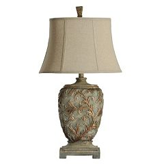 Vine Table Lamp