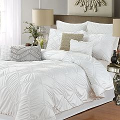 Isabella 4 pc Duvet Cover Set
