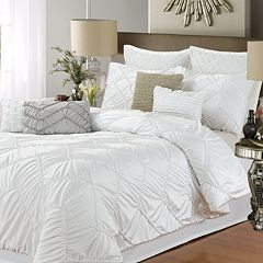 Isabella 8 pc Duvet Cover Set