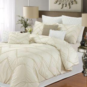 Isabella 9-pc. Bed Set