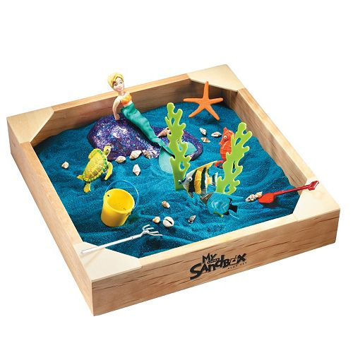 Mermaid & Friends My Little Sandbox by Be Good Company