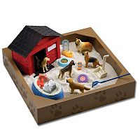 Doggie Day Camp My Little Sandbox by Be Good Company