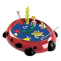 Sandbox Critters Ladybug Play Set by Be Good Company