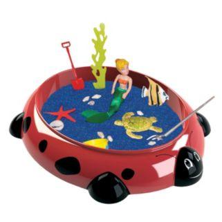 Sandbox Critters Ladybug Play Set by Be Good Company