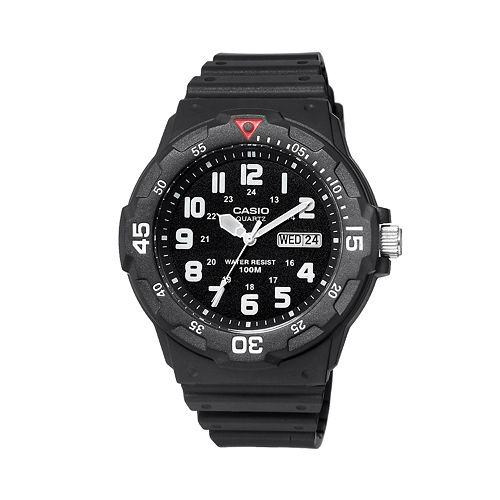Casio Men's Watch - MRW200H-1BK