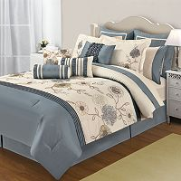 Home Classics® Adele 20-pc. Bed Set