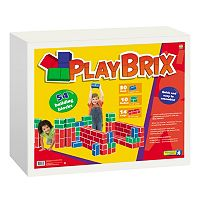 Educational Insights PlayBrix 54-pc. Building Blocks Set