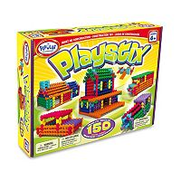 Playstix 150 pc Set by Popular Playthings