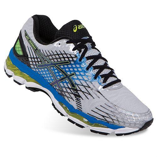 meilleure sélection c411e 6781c ASICS GEL-Nimbus 17 Men's Running Shoes