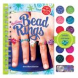 Brilliant Bead Rings Book by Klutz