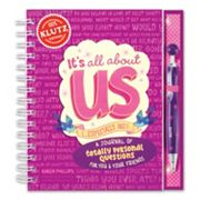 It's All About Us Journal by Klutz