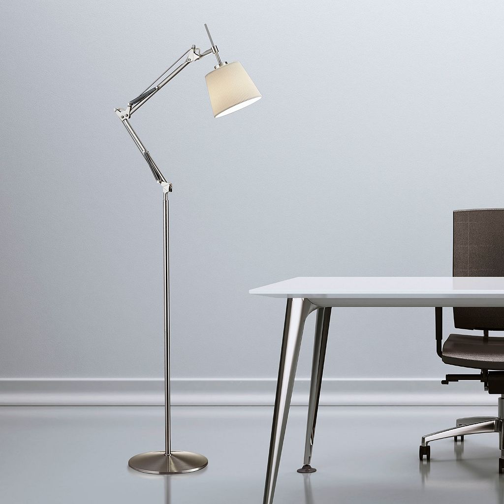 Adesso Architect Floor Lamp