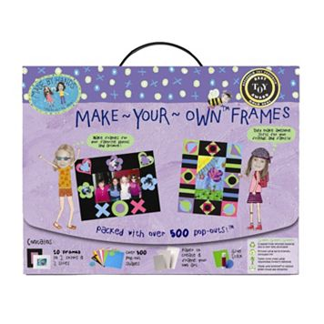 Made By Hands Make Your Own Frames Kit