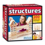 MindWare 200 pc KEVA Structures Set