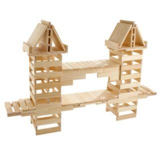 MindWare 200-pc. KEVA Structures Set
