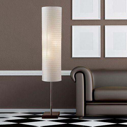 Adesso Gyoza Floorchiere Lamp