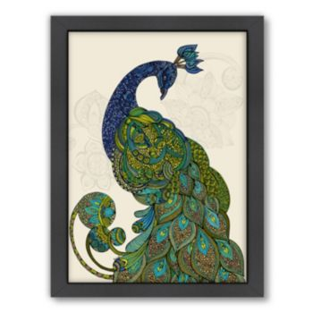 Americanflat ''Eva'' Framed Wall Art