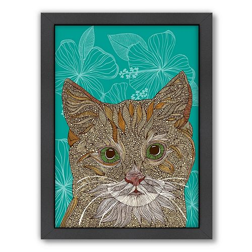Americanflat ''Missy'' Framed Wall Art