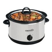Crock-Pot 4-qt. Slow Cooker