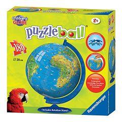 Ravensburger 180 pc Children's Globe Puzzleball