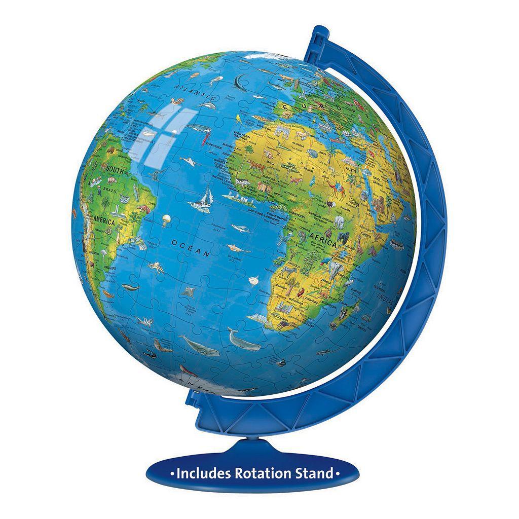 Ravensburger 180-pc. Children's Globe Puzzleball