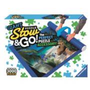 Ravensburger Giant Puzzle Stow & Go