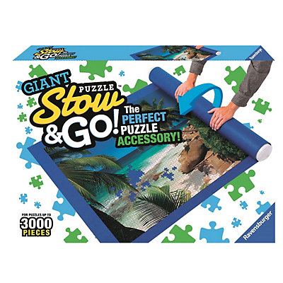 Ravensburger Giant Puzzle Stow and Go