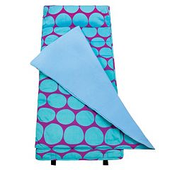 Wildkin Big Dot Nap Mat - Kids