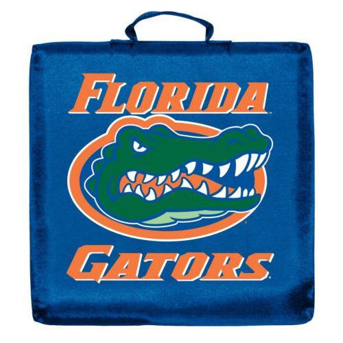 Logo Brand Florida Gators Stadium Cushion