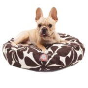 "Majestic Pet Plantation Round Pet Bed - 30"" x 30"""