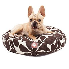 Majestic Pet Plantation Round Pet Bed - 30' x 30'