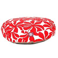 Majestic Pet Plantation Round Pet Bed - 30