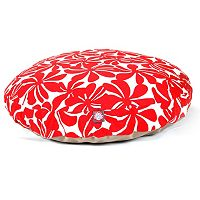 Majestic Pet Plantation Round Pet Bed - 42