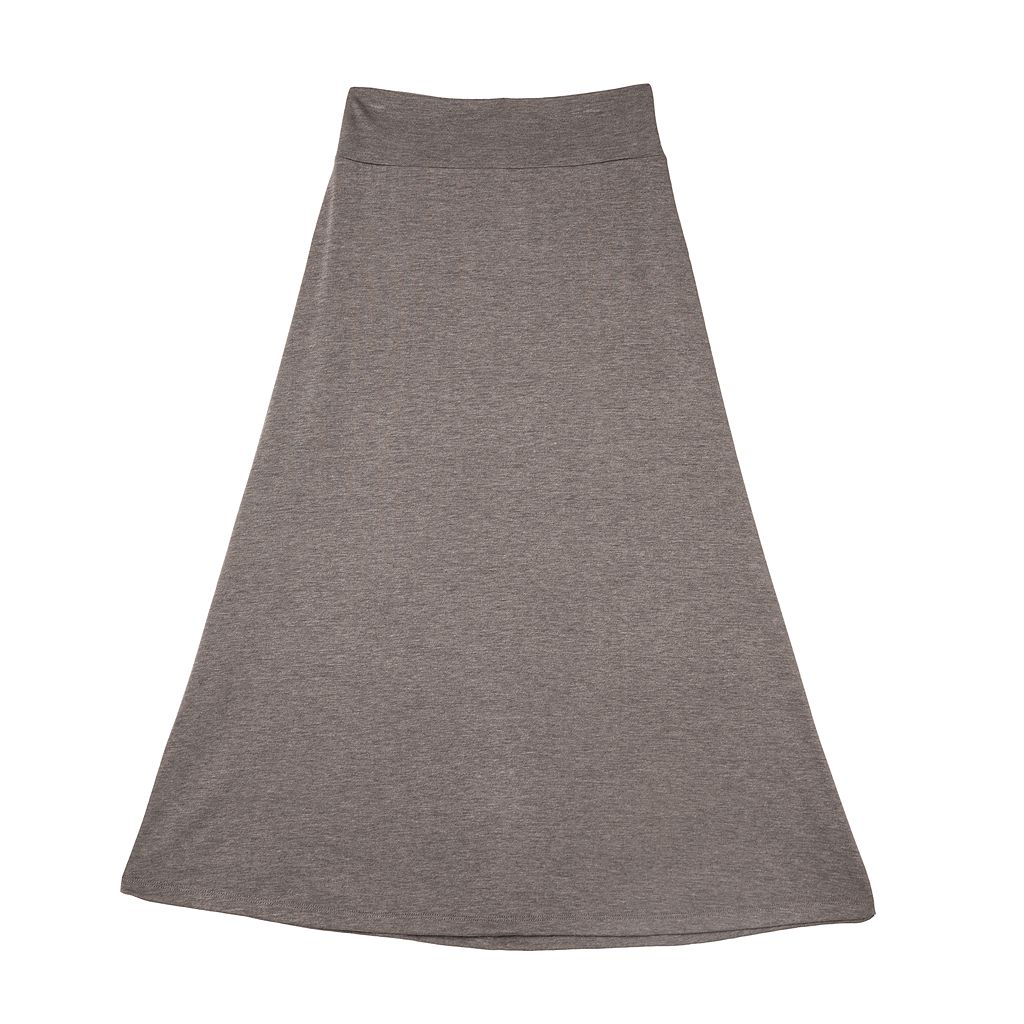 Girls 7-16 IZ Amy Byer Maxi Skirt