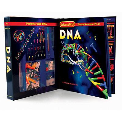 ScienceWiz DNA Kit