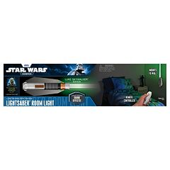 Star Wars Luke Skywalker Lightsaber Room Light by Uncle Milton