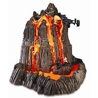 Star Wars Science Mustafar Volcano Lab by Uncle Milton