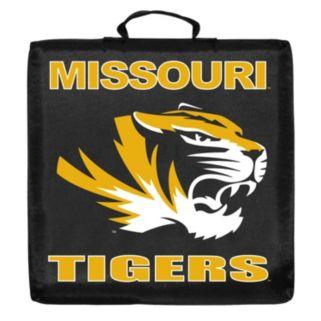 Logo Brand Missouri Tigers Stadium Cushion