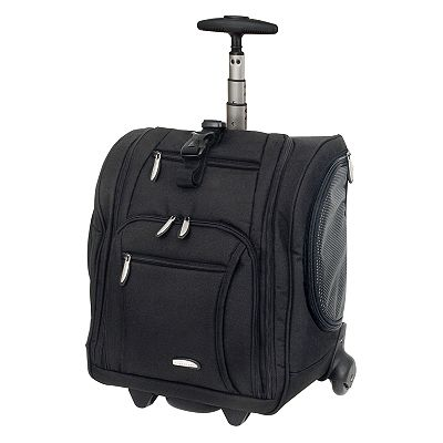 Travelon Luggage, 14-in. Wheeled Carry-On