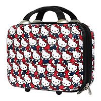 FAB New York Hello Kitty® Cosmetic Case