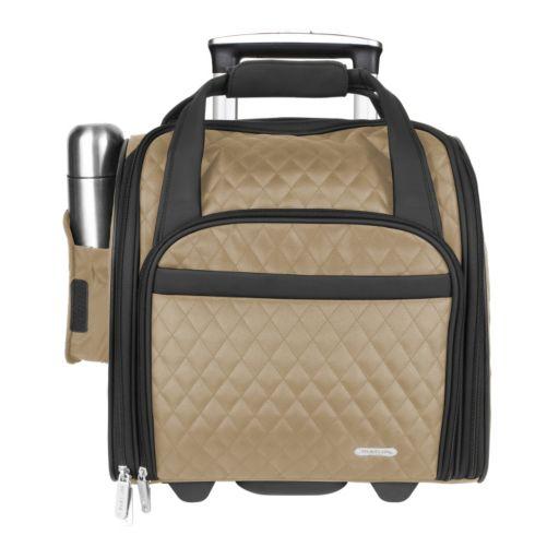 Travelon Wheeled Carry-On Bag