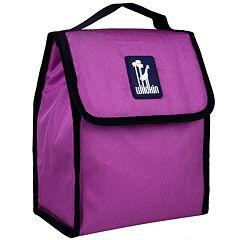 Wildkin Munch 'N Lunch Bag - Kids