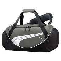 PUMA 24 in Formation Duffel Bag